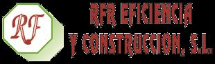 Revestimientos Fernández Rodríguez Logo